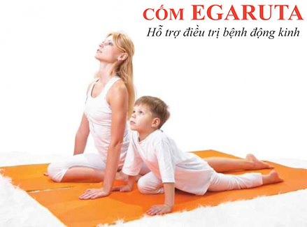 Yoga tốt cho người bệnh động kinh